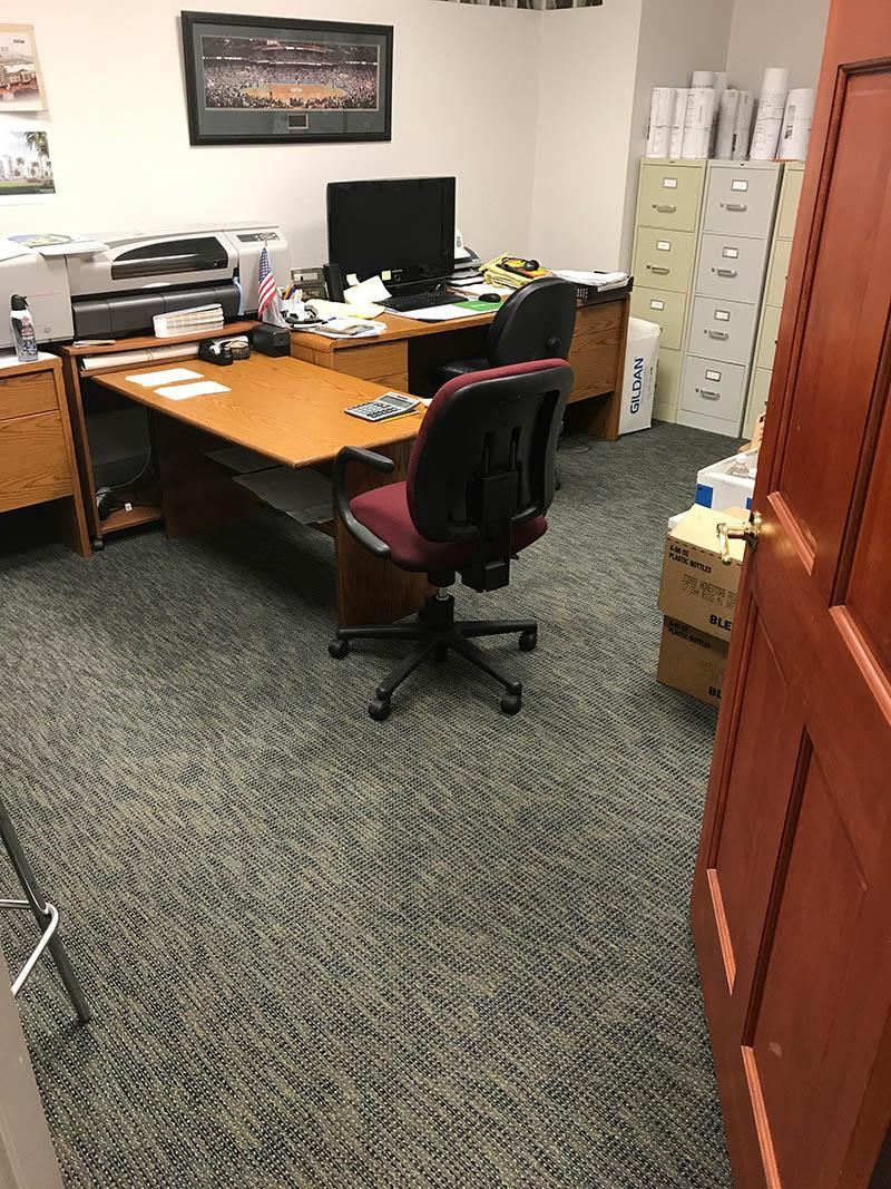 Orlando Office Cleaning 1